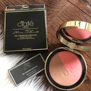 CIATE x Olivia Palermo Cheekbone Cheat Duo